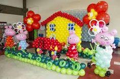 Resultado de imagem para victória balões