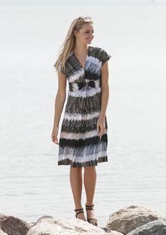 Kaisla dress - Nanso S/S 15 Finland