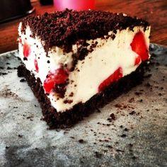 42 Tiramisu, Tart, Cheesecake, Panna Cotta, Yummy Food, Delicious Recipes, Food And Drink, Sweet, Ethnic Recipes
