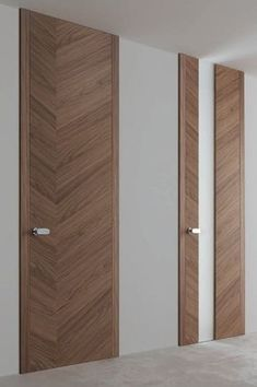 Best Modern Door Designs For Rooms Home Design Ideas Collection In Contemporary Interior And Doors Adding Surpr Wooden Door Design, Wooden Doors, Interior, Wood Doors, Windows And Doors, Room Doors, Doors Interior, Wood Doors Interior, Modern Interior