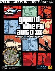 I've spend an exorbitant amout hours playing these games, starting with Grand Theft Auto 3