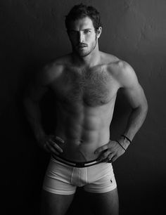 Justice Joslin Shirtless | Male Model | Actor | Football Player | Bio | homorazzi.com