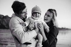 cubbie fink and rebecca st james baby - Google Search