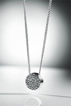 OCRF Crystal Necklace