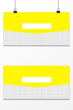 Minimalistic yellow grid background#pikbest#backgrounds