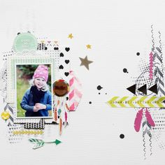 Dream big by christin.gronnslett // @Studio_Calico