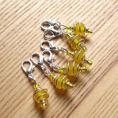 Yellow Glow by Diane Daisy Felts on Etsy