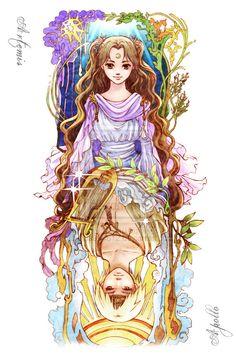 Les 33 Meilleures Images Du Tableau Coloriages Mythologie