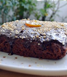 nhstisimo keik sokolata 1edited Cooking Cake, Pastry Cake, Vegan Recipes, Vegan Food, Banana Bread, Wedding Cakes, Deserts, Food And Drink, Cupcakes