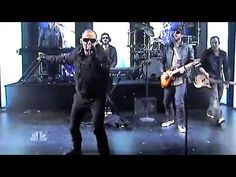 Linkin Park - Waiting For The End - Live @ Saturday Night Live NYC 2011 ...