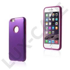 Genetz (Lilla) iPhone 6 Cover