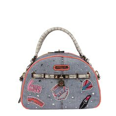 Buy DENIM HAND BAGS from Overstock.com for everyday discount prices! Get everyday free shipping over $50*. Read some product reviews as well!