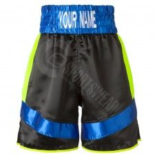 Wholesale Boxing Shorts - Buy Cheap Boxing Shorts from Pakistan, Boxing Shorts are made of 100% heavy satin/polyester fabric.