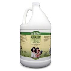 Bio-Groom Pet Ear Care Cleaner, 1-Gallon >>> Awesome cat product. Click the image : Cat Supplies