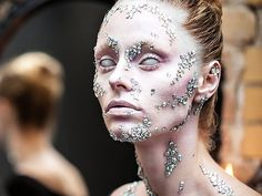 Eavan D Makeup - 'Black Phillip' - null