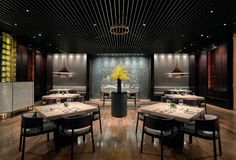 The PuLi Hotel and Spa - Shanghai, China - Smith Hotels