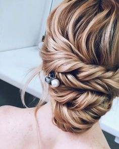 Hairstyles Haircuts, Wedding Hairstyles, Side Bun Hairstyles, Bangs Hairstyle, Quinceanera Hairstyles, Hairstyles Videos, Wedding Updo, Celebrity Hairstyles, Medium Hair Styles