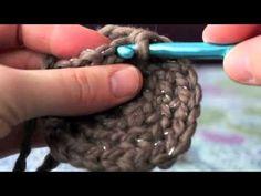 Mason jar cozy tutorial - a step-by-step walk through demonstration - YouTube