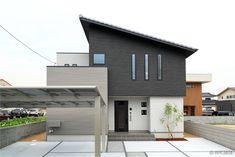 倉敷市-Kurashiki city- M様邸 Interior Inspiration, Garage Doors, Outdoor Decor, Home Decor, Decoration Home, Room Decor, Home Interior Design, Carriage Doors, Home Decoration
