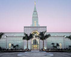 Templo de Campinas- SP. #SUD #IgrejadeJesusCristo