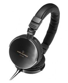 Audio-Technica  - ATH-ES700 - 219 € TTC - Casque audio by ToneMove