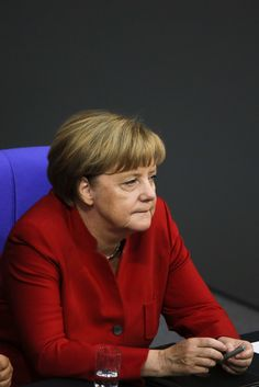 Merkel unterstützt Islamisten in Syrien