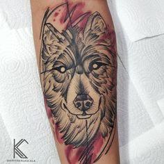 O que são tatuagens holísticas? Descubra agora! - Blog Tattoo2me Tattoo Foto, Tattoos, Tattoo Ideas, Sketch, Animals, Form Design, Tattoo, Artists, Style