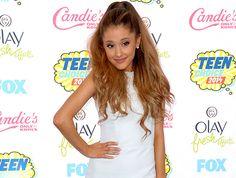 Ariana Grande: Das ist doch privat!
