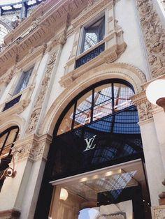Luxurious Vuitton