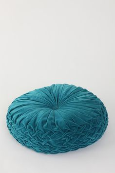 Round Pintuck Floor Pillow, – Carpet for living room
