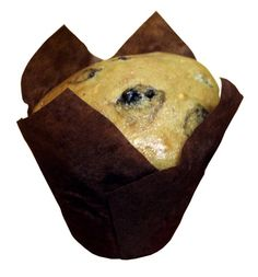 Our January muffin of the month is…Blueberry Buttermilk! This scrumptious muffin is a comfort food that will warm any breakfast table. Each bite is  bursting with the flavor of wild blueberries with a slight tang. Don't let the name deceive you. This muffin has the tang of buttermilk without the milk!