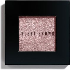 Bobbi Brown Sparkle eyeshadow ($25) ❤ liked on Polyvore featuring beauty products, makeup, eye makeup, eyeshadow, beauty and bobbi brown cosmetics