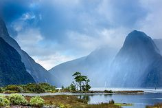 The beauty of New Zealand's wilderness by John Alexander - robertharding.com blog