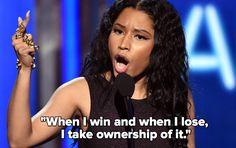 17 Times Nicki Minaj Perfectly Shut Down Sexism