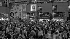 festival de jazz de montréal by nassar milad on 500px
