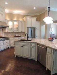 MHR Modern Home Renovation In Kingwood Texas 77339