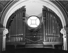Wien/Josefstadt, St. Franziskus Seraphius (Breitenfeld) – Organ index, die freie Orgeldatenbank