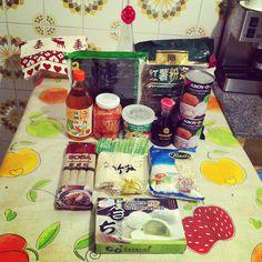 #atope coa #cociñaasiática este nadal!  #vegan #veganfood #veganfoodporn #veganfoodshare #plantbased #plantstrong #instafood #instafoodie #miseenplace #asianfood #asiancuisine #Padgram