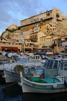 Marseille ~ France