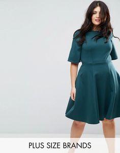 Discover Fashion Online Weiße Übergrößen Kleider, Übergröße Bodycon  Kleider, Blaue Kleider, Ausgestelltes Kleid d8aade909a