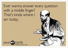 i feel this way quite often.