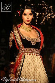 Tarun Tahiliani bridal collection 2012