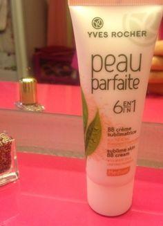 A vendre sur #vintedfrance ! http://www.vinted.fr/beaute/maquillage/16523282-bb-creme-peau-parfaite-d-yves-rocher