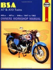 Yamaha mt 07 owners manual enpdf motorcycles pinterest haynes owners workshop manuals choose manual application bsa 500 650 pre unit fandeluxe Gallery