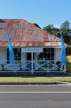 Maggie May's..... A GREAT little shop in Rylstone NSW!