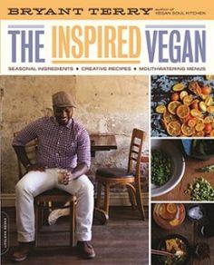 The Inspired Vegan Cookbook