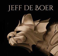 Jeff de Boer