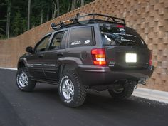jeep wj - Google Search