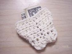 Angels Crochet - Tooth Fairy Tooth Pocket Pattern Have to do this for the kids