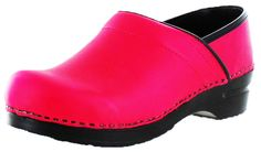 Sanita Professional Signature Womens Clogs Shoes